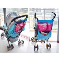Baby Stroller Pram Carrying Bag Storage Waterproof