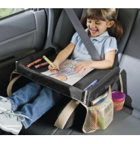 Kids Seat Snack Play Tray Drawing Board Table