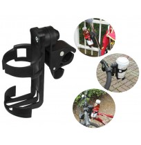 Universal Baby Stroller Parent Console Cup Holder