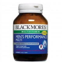 Blackmores Men's Performance Multi 100 Tablets