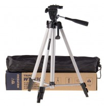 Professional Universal Portable Camera Tripod (Large) +Bag