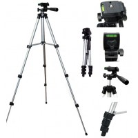 Professional Universal Portable Camera Tripod (S) +Bag