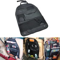 Car Seat Organizer Holder Multi-Pocket Storage Bag