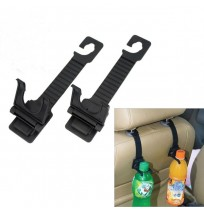 Car Seat Pot hook For Bottles And Bags 2pcs