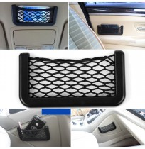 Car Storage Mesh Resilient String Organizer Holder