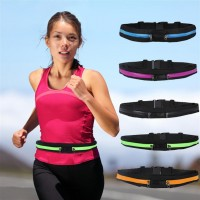 Outdoor Sports Fitness Belly Waist Bag Running Jogging