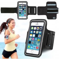 Sports Armband Case Cover for iPhone 5 5S 5C