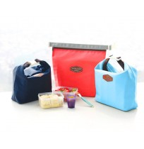 Lunch Bag Insulated Storage Cooler Thermal Picnic