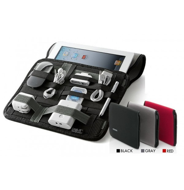 Organizer Case for Electronics Gadget Devices,IPAD