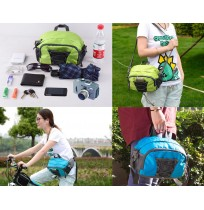 Travel Running Waist Belt Pouch Outdoor Sport Bags