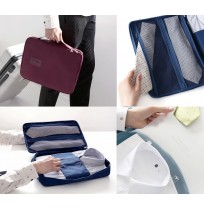 Travel Shirt Organiser Clothes Tie Bra Suitcase