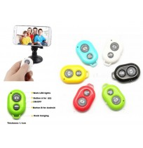 Bluetooth Remote Shutter for iPhone and Android