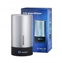 Latest Portable Mobilephone UV Sterilizer
