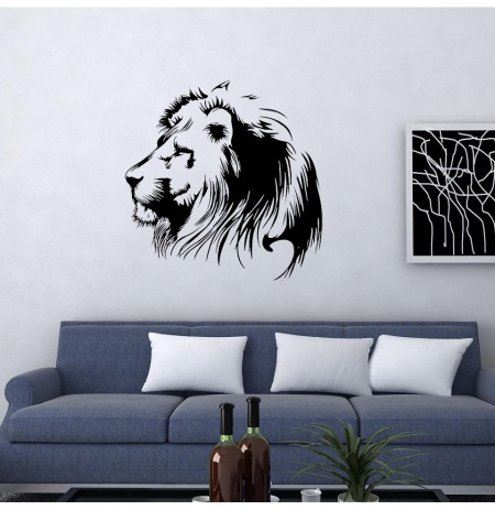 Wild Animals Africa Lion