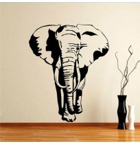 Wild Animals Elephant